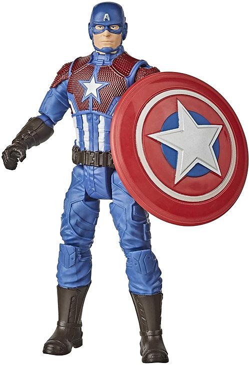 Hasbro Marvel Avengers AVN Game 6IN Figure cap