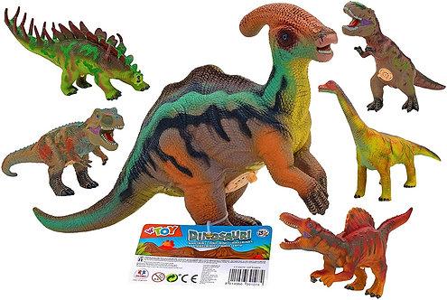 Globo Dinosauro B/O Soffice 35-39cm