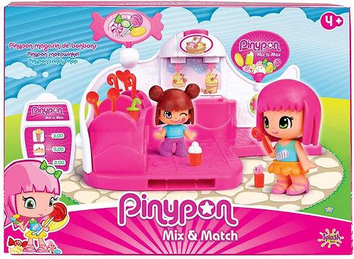 Famosa 700014076 Pinypon Babies Candy