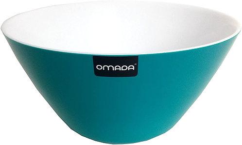 OMADA M6105AQ Ciotola 19cm Eat Pop Acqua Marina