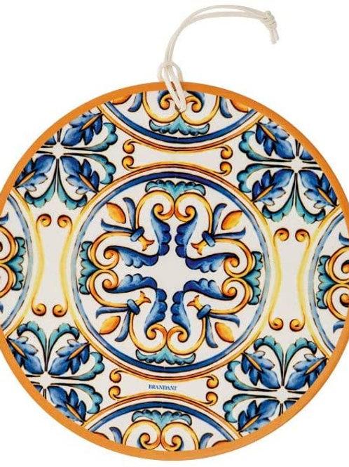 Brandani Sottopentola Medicea Ceramica Rotondo 53893 20cm