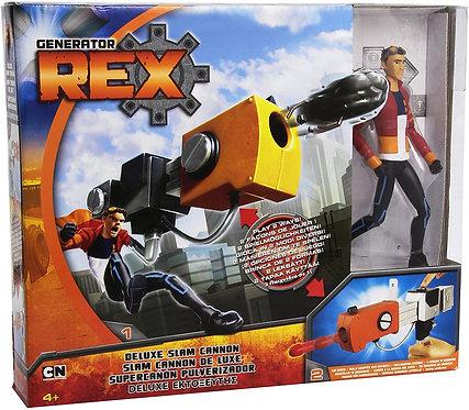Generator Rex T5787 - Cannone deluxe