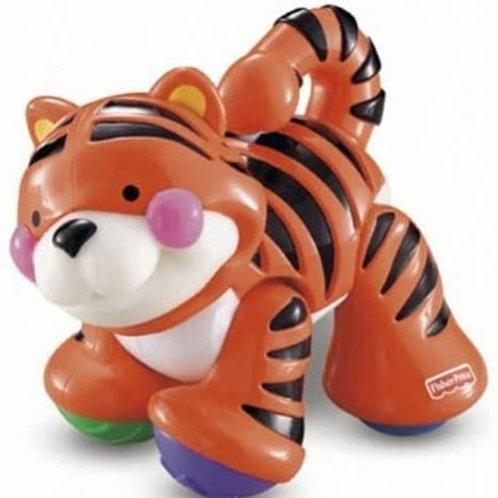 Amazing Animals Tiger