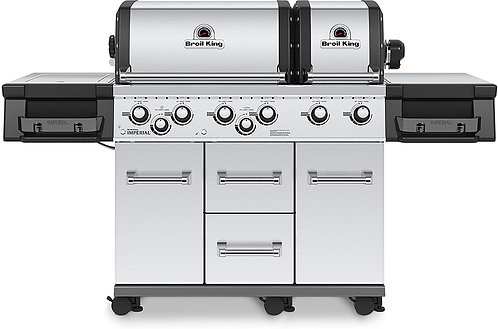 Broil King Barbecue a Gas Imperial XLS 690 (escluso VAT)
