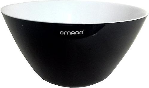 Omada M6105NE Ciotola 19cm Eat Pop Nero