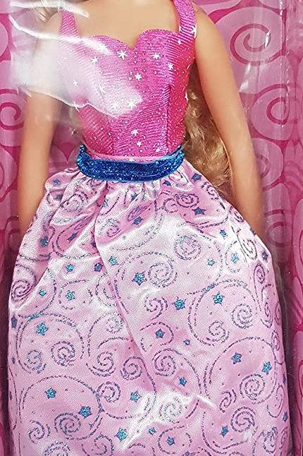 Globo Bambola Principessa