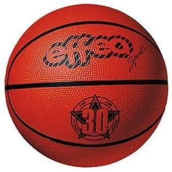 EFFEA SPORT Pallone EFFEA Basket Nylon-Gomma Misura 5