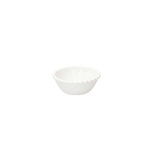 Tognana Ciotola Bowl 25,5 X 9 CM Porcellana ONAMENT Pearl