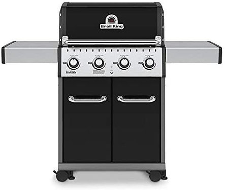 Broil King Barbecue a Gas Baron 420 2020