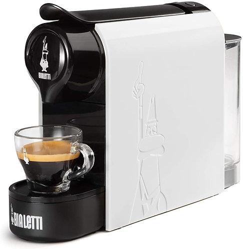 Bialetti Gioia, Macchina da Caffè Espresso per Capsule in Alluminio