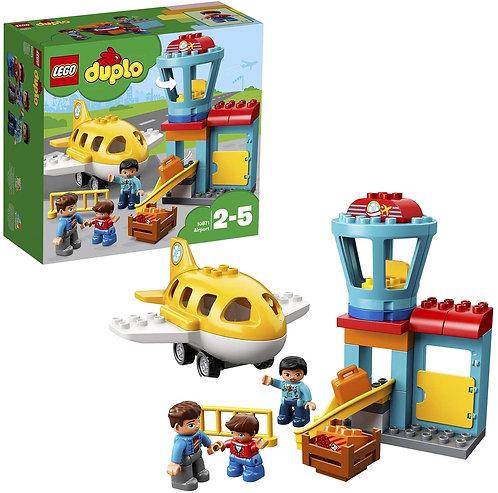 LEGO Town Town Aeroporto, 10871