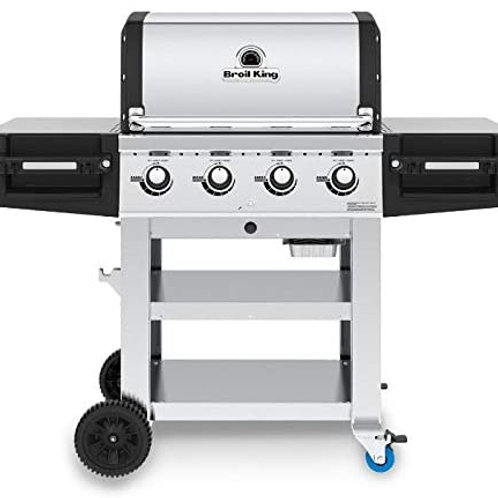 Broil King Barbecue a Gas Regal S 420 Commerciale