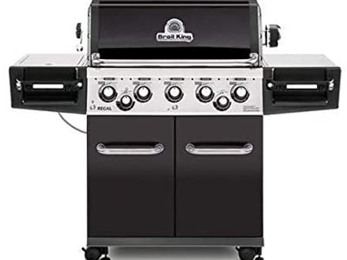 Broil King Barbecue a Gas Regal 590 2020