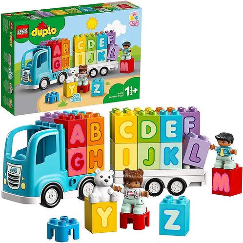 LEGO Duplo My First Gioco per Bambini anno e Mezzo, 10915
