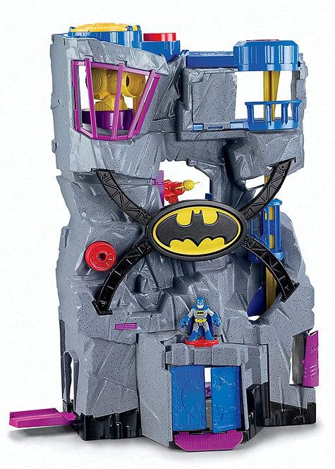 Mattel W8575 Batcaverna