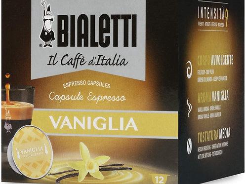 """Bialetti """"Gourmet"""" Gusto Vaniglia - Confezione da 24 pezzi"""