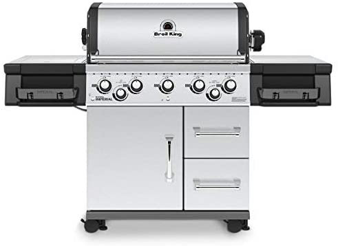 Broil King Barbecue a Gas Imperial 590