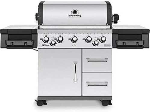 Broil King Barbecue a Gas Imperial 590 2020