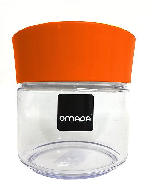 Omada M6131AR Barattolo 0,5lt Eat Pop Arancio