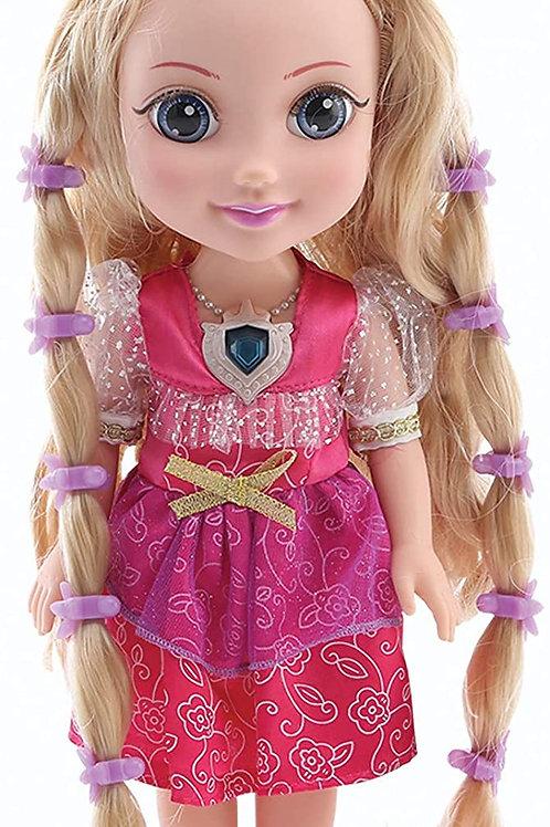 Colibri 01418002 Magic Braid Principessa, Multicolore