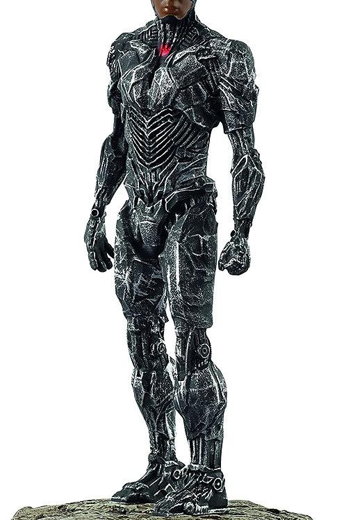 SCHLEICH- JL Movie Cyborg, 22566
