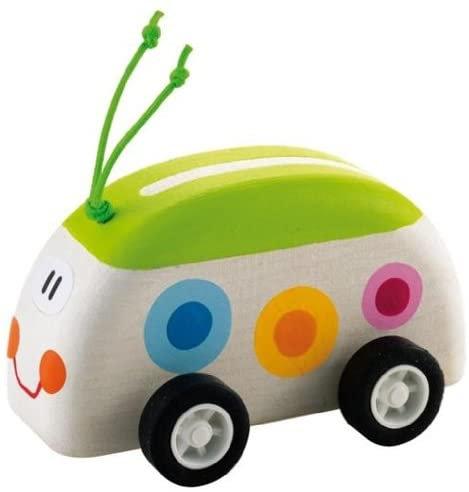 Sevi 82261 - Racing bug, colore: Bianco