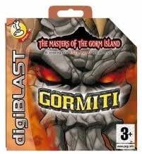 GIG MASTER OF GORM ISLAND GAME NCR00816