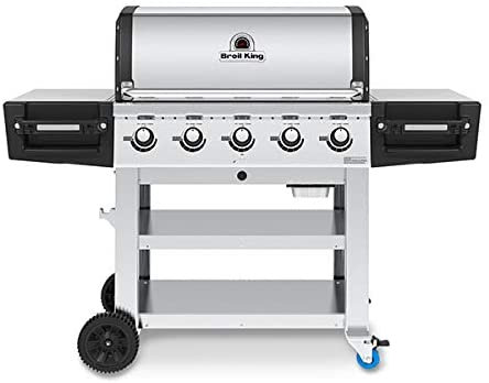 Broil King Barbecue a Gas Regal S 510 Commercial