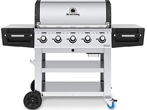 Broil King Barbecue a Gas Regal S 520 Commerciale