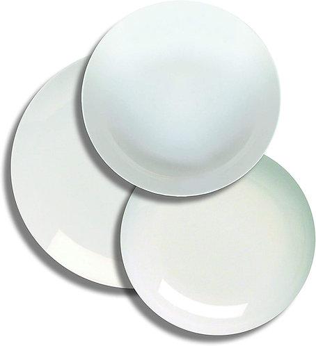 Tognana Servizio tavola, Porcellana