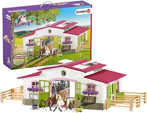 Selegiochi 54143 Centro Equitazione Cavalli