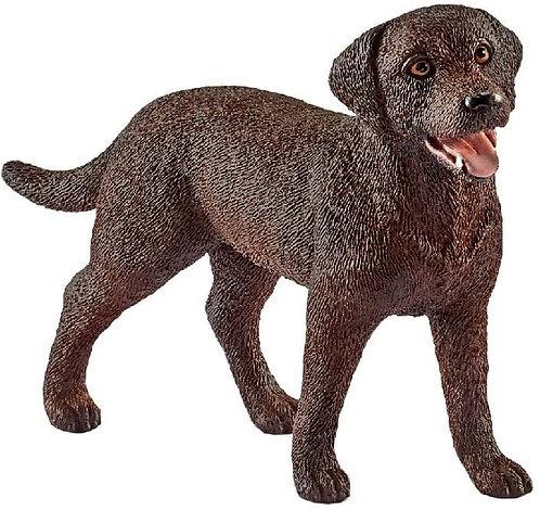 SCHLEICH - 2513834 Labrador Retriever Femmina