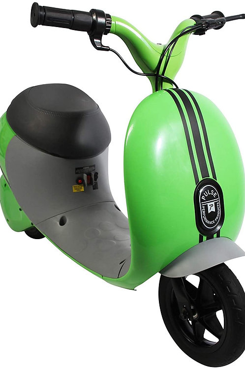 Pulse Elettric Scooter Street Cruiser Green