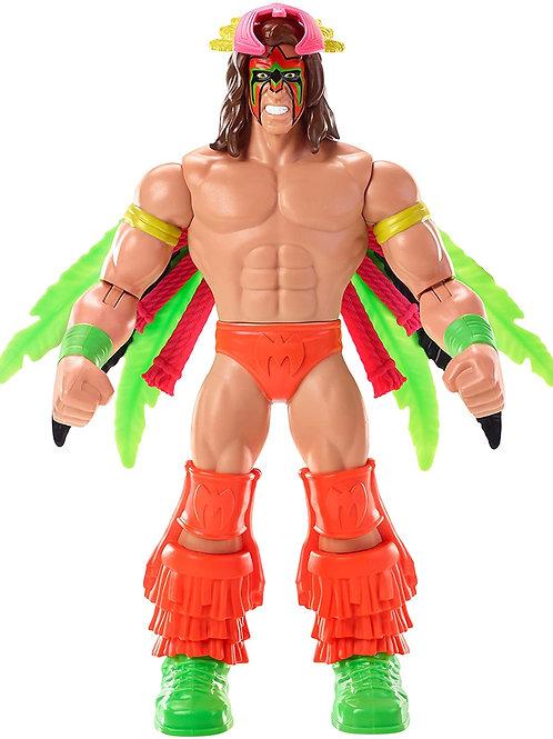 WWE – Statuetta articolata, miscelanea (Mattel 446 cjy55-dkf58)