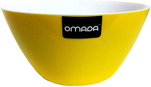 Omada M6100GL Ciotola 12cm Eat Pop Giallo Limone