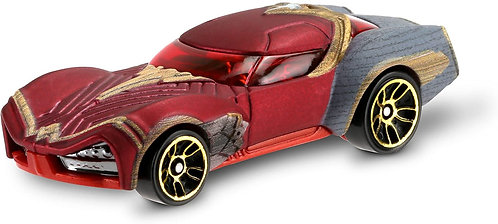 Mattel Hot Wheels Marvel DC Wonder Woman DKJ66 DJM20