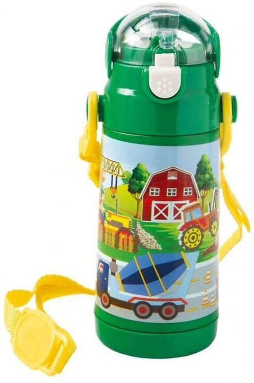 BRANDANI Bottiglia Termica Baby 350 ml, COLORI ASSORTITI