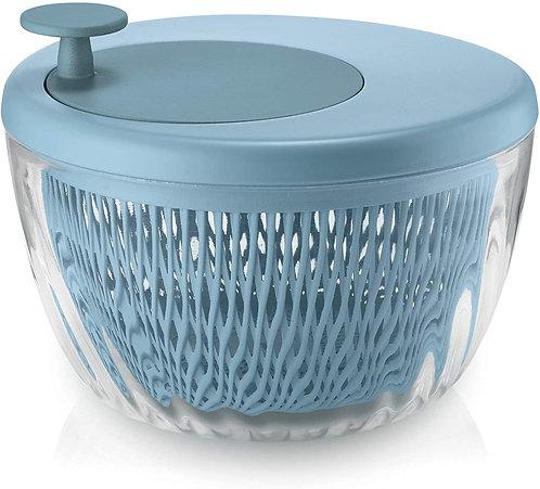 Guzzini Spin e Store Kitchen Active Design Centrifuga Insalata con Coperchio