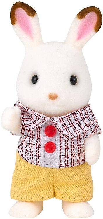 SYLVANIAN FAMILIES- Coniglietto di Cioccolato, Multicolore, 5249