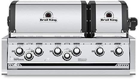 Broil King Barbecue a GPL Imperial 690 da Incasso 2020
