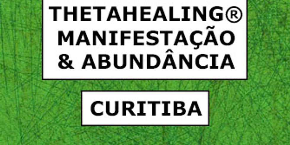 ThetaHealing® Manifestação & Abundância
