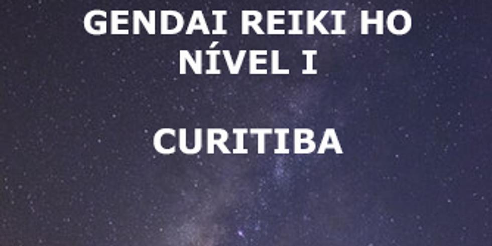 Gendai Reiki Ho - Nível I