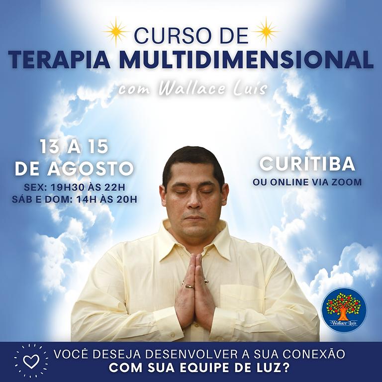 Terapia Multidimensional (Pres/Online)
