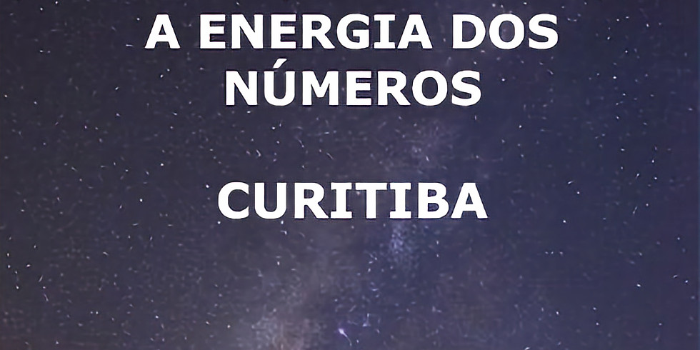 A Energia dos Números