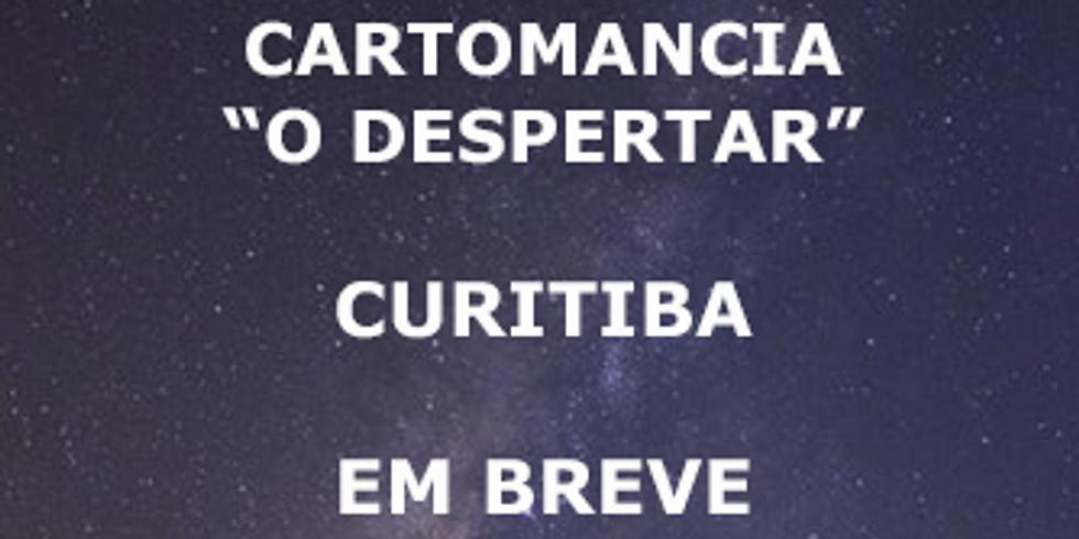 """Cartomancia """"O Despertar"""""""