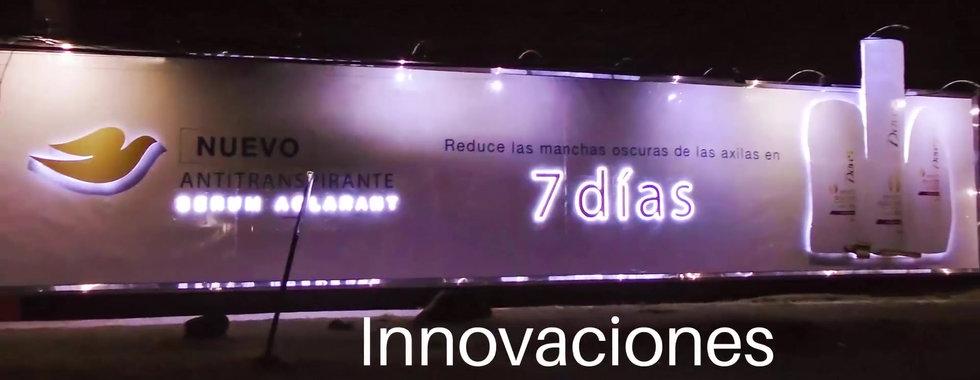 Innovaciones y Multiformato