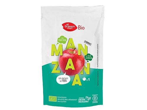 Manzana Snack Bio, 20 g