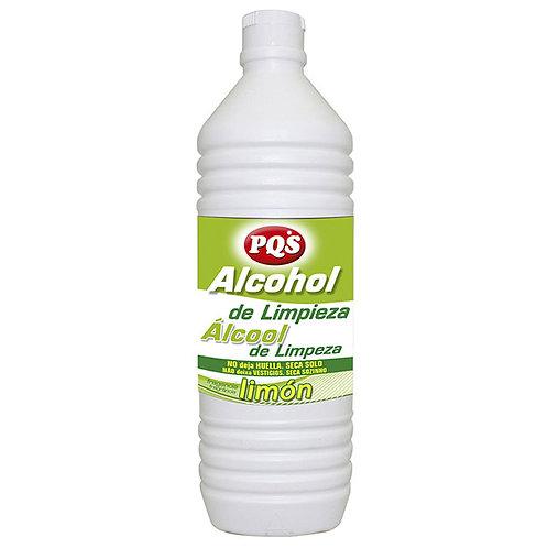 Alcohol de limpieza Limón PQS