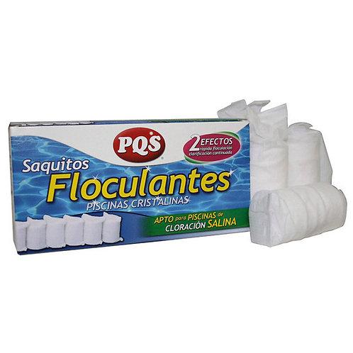 Saquitos Floculantes PQS