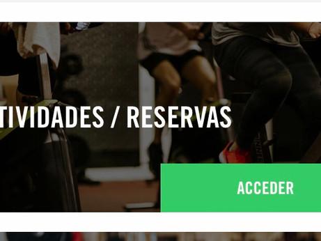 ACCESO CON RESERVAS